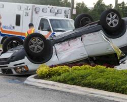 vehicle accident bigstock
